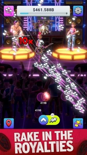 演唱会之王游戏安卓版中文版图片1