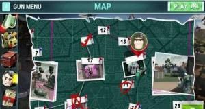 士兵模拟器游戏中文版图片1