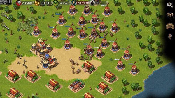 即时战争时代游戏安卓官网版图2: