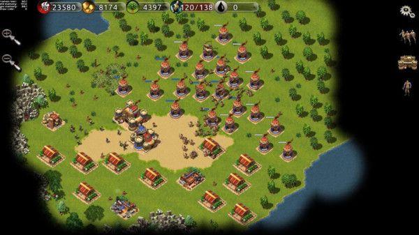 即时战争时代游戏安卓官网版图1: