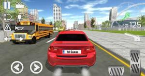 爆改跑车驾驶游戏安卓版官网版图片1