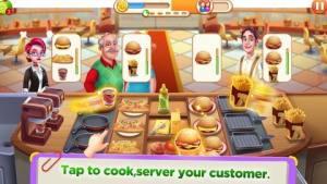 闲置烹饪餐厅中文版图2