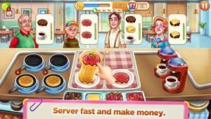 闲置烹饪餐厅中文版图3