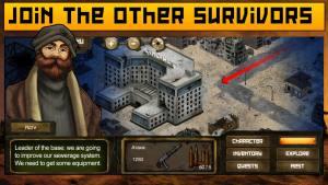 生存之日游戏图2