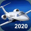 C919飞机驾驶模拟器游戏