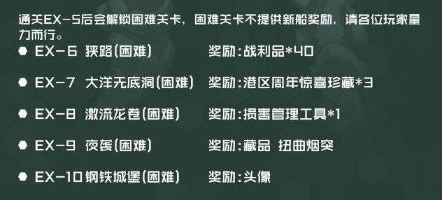 戰艦少女R撲火之蛾困難關卡攻略:EX6-EX10困難關卡通關流程[多圖]圖片2