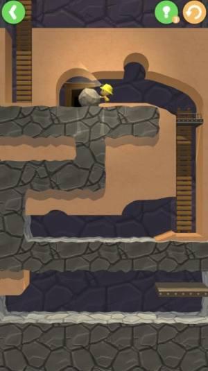 Mine Rescue游戏图2