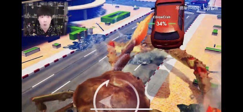 屌德斯解说螃蟹大乱斗游戏手机版图2: