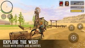枪和马刺2游戏图3