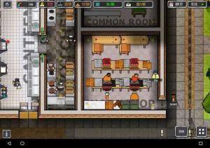 监狱建筑师逃脱模式最新手机版图片1