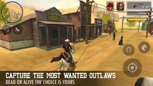 枪和马刺2游戏官方版(Guns and Spurs 2)图片1