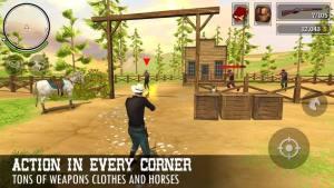 枪和马刺2游戏图4