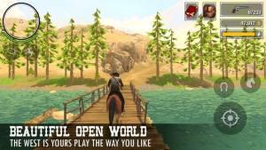 枪和马刺2游戏图2