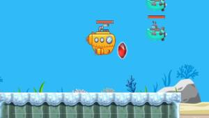 冰火人海底两万里安卓版图8