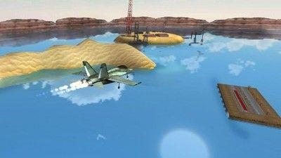 空袭直升机模拟器无限金币中文破解版图2: