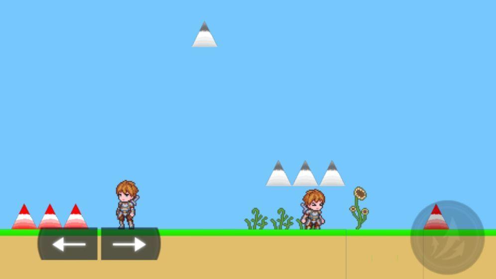 普通的大冒险2游戏最新官方版图3: