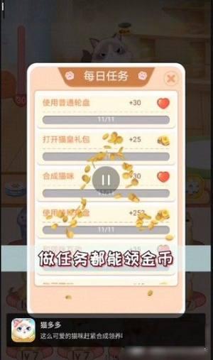 猫多多app领红包福利版图片1