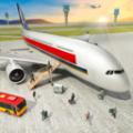 飞行记忆模拟器游戏