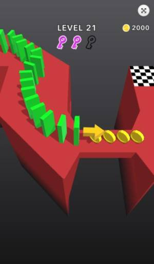 多米诺冲冲冲游戏图3