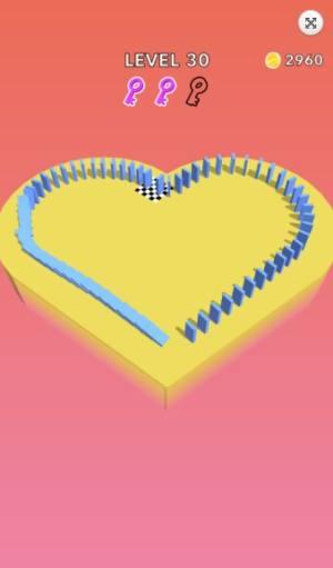 多米诺冲冲冲游戏正版图片1