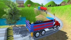 货物印度人卡车3D游戏官方版图片1