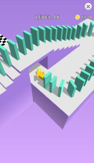 多米诺冲冲冲游戏图1