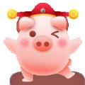 福气满满猪小程序