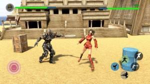 忍者未来斗争阴影战士中文版图3