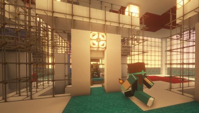 封锁模拟器游戏中文手机版(blockdown simulator)图3: