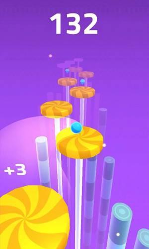 跳弹球球最新版图3