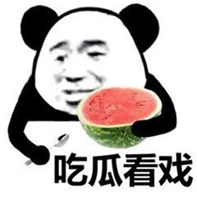 吃瓜专用表情包合集完整无水印版图5: