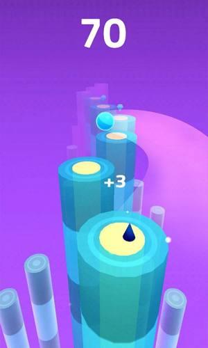 跳弹球球最新版图2