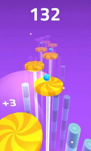 抖音跳弹球球小游戏官方版图片1