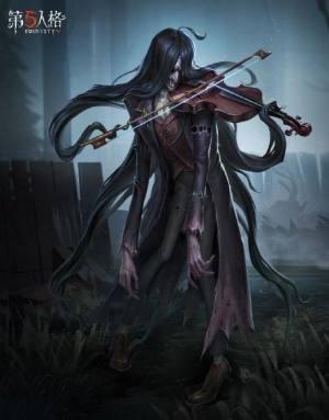 第五人格小提琴家什么时候出?小提琴家上线时间及背景故事介绍图片2