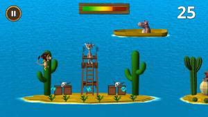 遥远岛屿世界游戏图1