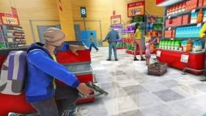 超市劫案游戏图2