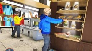 超市劫案游戏图3