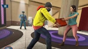超市劫案游戏图1