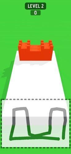 画个墙去撞游戏图2