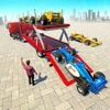 公式卡车汽车运输3D中文版