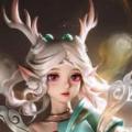王者荣耀瑶新皮肤遇见神鹿高清大图免费分享 v1.0