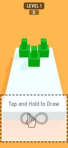 画个墙去撞游戏官方版图片1