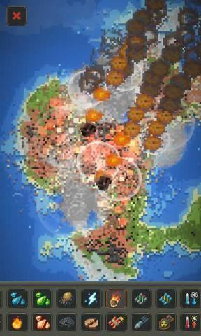 创世神模拟器游戏全解锁破解版图2: