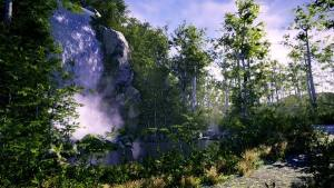 传说中的森林手机版图1