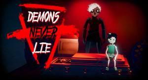 恶魔永不说谎游戏中文版图片1