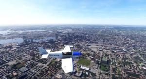 微软飞行模拟器2020低配手机版图片1