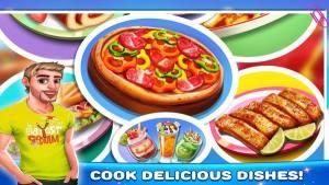 顶级餐厅游戏手机版图片1