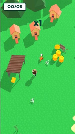 动物收藏家游戏图4
