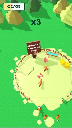 动物收藏家游戏图3