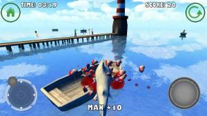 海底猎鲨游戏中文版图片1